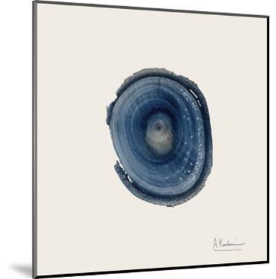 Mineral Tree 3-Albert Koetsier-Mounted Art Print