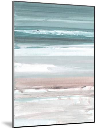 Beachy Memories 1-Smith Haynes-Mounted Art Print