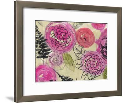 Wild Bouquet 2-Smith Haynes-Framed Art Print