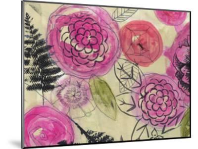 Wild Bouquet 2-Smith Haynes-Mounted Art Print