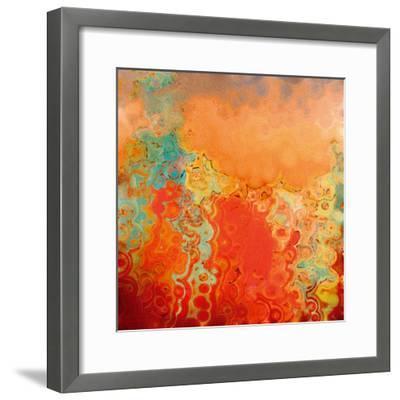 Geo II-Mark Lawrence-Framed Photographic Print