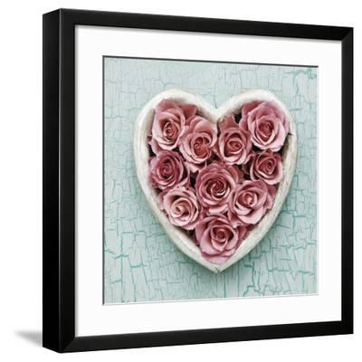 Romance I-James Guilliam-Framed Giclee Print