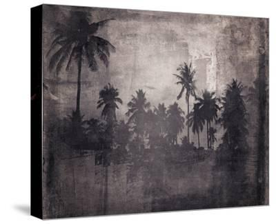 The Beach X-Sven Pfrommer-Stretched Canvas Print
