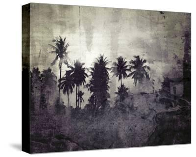 The Beach XII-Sven Pfrommer-Stretched Canvas Print