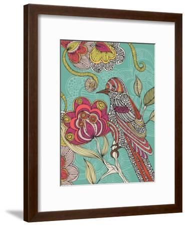 Beatriz-Valentina Ramos-Framed Art Print