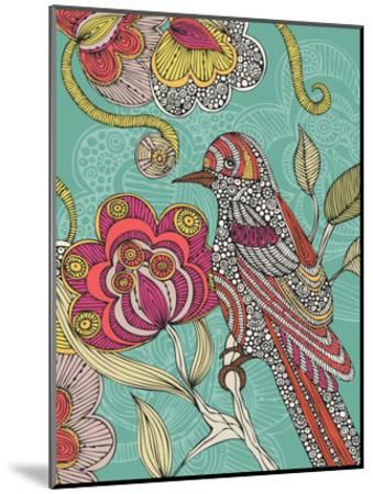 Beatriz-Valentina Ramos-Mounted Art Print