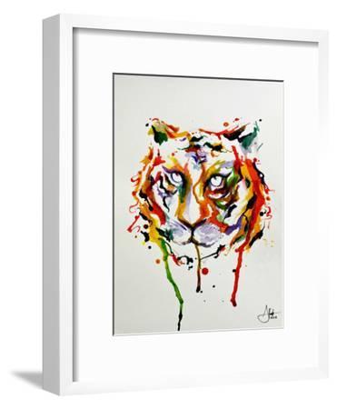Demeter-Marc Allante-Framed Art Print