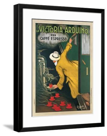 Victoria Arduino, 1922-Leonetto Cappiello-Framed Giclee Print