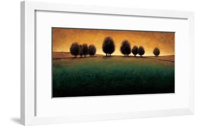 Incandescence-Gregory Williams-Framed Giclee Print