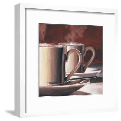 Due Cappuccini-Federico Landi-Framed Giclee Print