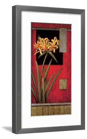 In the Moment I-Erin Lange-Framed Giclee Print
