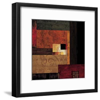 The Moment of Truth I-Chris Donovan-Framed Giclee Print