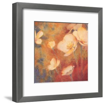 Field of Color I-Anne Michaels-Framed Giclee Print