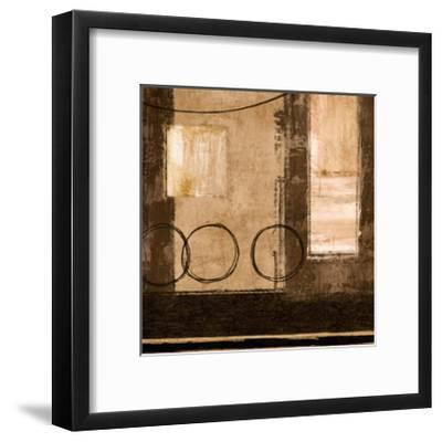 Buoyant-Brent Nelson-Framed Giclee Print