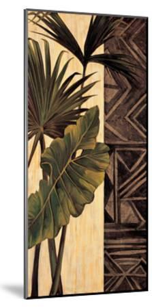 Ambience II-Jill Deveraux-Mounted Giclee Print