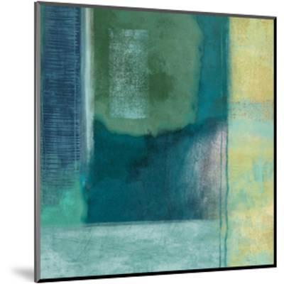 Interlude I-Brent Nelson-Mounted Giclee Print