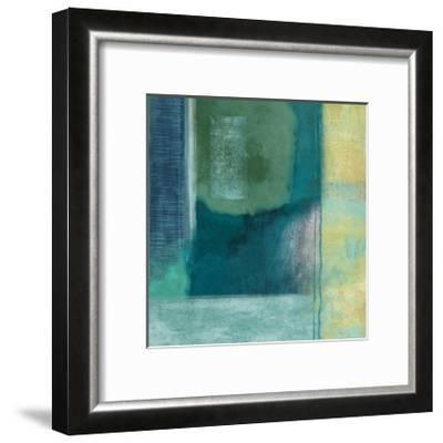 Interlude I-Brent Nelson-Framed Giclee Print