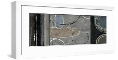 Elation Sensation I-Brent Nelson-Framed Giclee Print