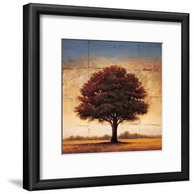 Splendor I-Gregory Williams-Framed Giclee Print