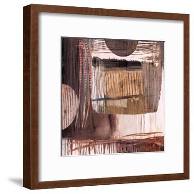 Natural Movement I-Graham Ritts-Framed Giclee Print