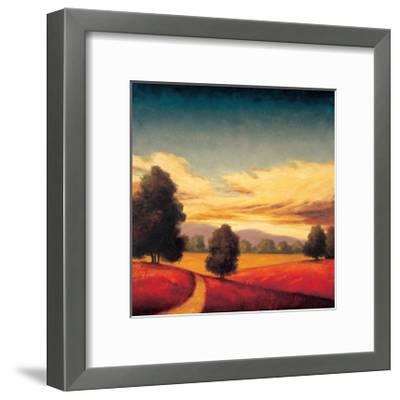 Forever II-Gregory Williams-Framed Giclee Print