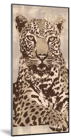 Leopard-Andrew Cooper-Mounted Giclee Print