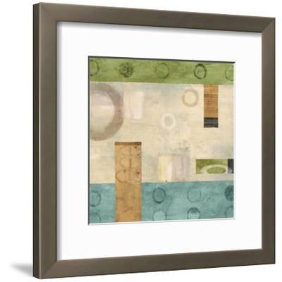 Variations II-Brent Nelson-Framed Giclee Print