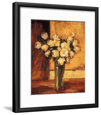 The Arrangement II-Anna Casey-Framed Giclee Print
