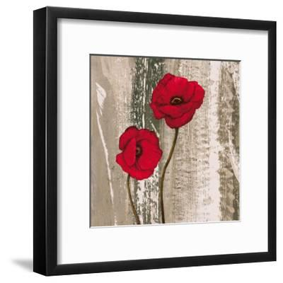 Take Two I-Brian Francis-Framed Giclee Print