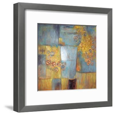 Bona Fide I-Christina Baker-Framed Giclee Print