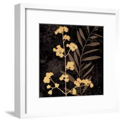 Noir I-Erin Lange-Framed Giclee Print