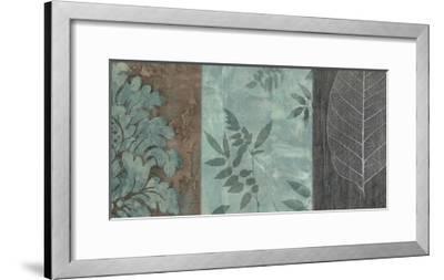 Anthology II-Chris Donovan-Framed Giclee Print