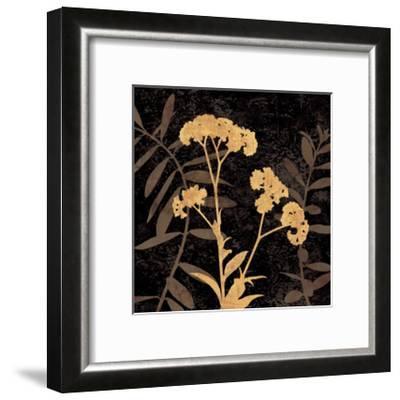Noir II-Erin Lange-Framed Giclee Print