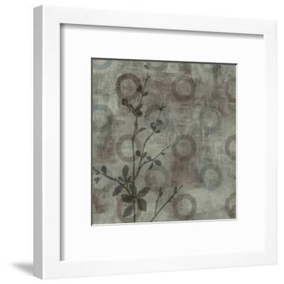 Entice I-Chris Donovan-Framed Giclee Print