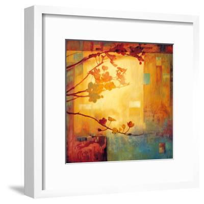 Renewal I-Erin Lange-Framed Giclee Print
