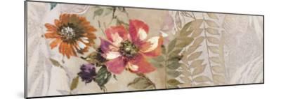 Florilege II-Hélene Simon-Mounted Giclee Print