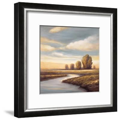 Reminisce II-Jeffrey Leonard-Framed Giclee Print