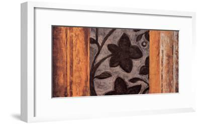Retreat I-Erin Lange-Framed Giclee Print