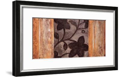 Retreat II-Erin Lange-Framed Giclee Print