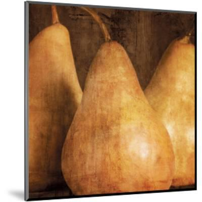 Pears-Caroline Kelly-Mounted Giclee Print