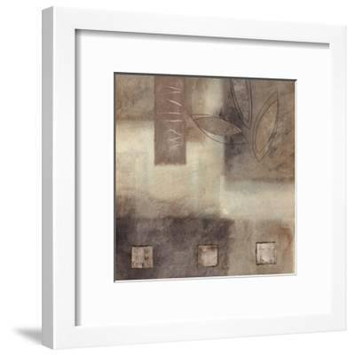 Incidentally I-Olivia Perry-Framed Giclee Print