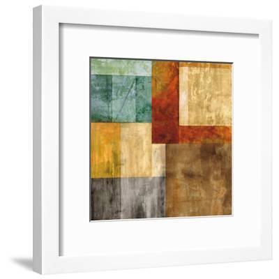 Oasis I-Brent Nelson-Framed Giclee Print