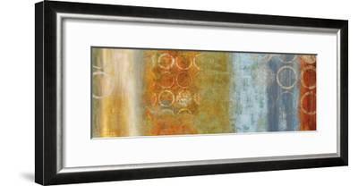 Luxuriate I-Brent Nelson-Framed Giclee Print
