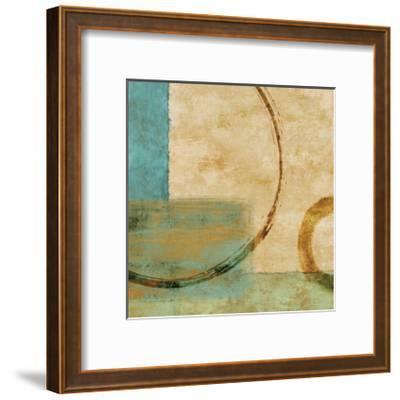 Relativity I-Brent Nelson-Framed Giclee Print