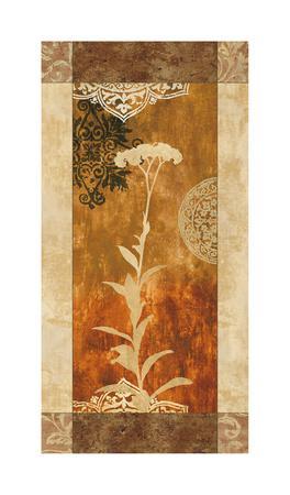 Hermitage I-Chris Donovan-Framed Giclee Print