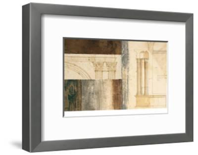 Palladio-Evan J. Locke-Framed Giclee Print