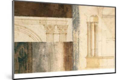 Palladio-Evan J. Locke-Mounted Giclee Print