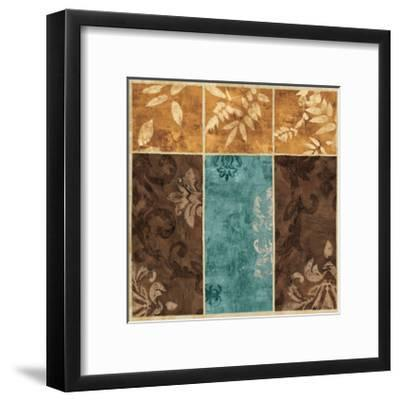 The Journey II-Chris Donovan-Framed Giclee Print