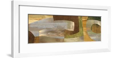 Connectivity-K^ Baker-Framed Giclee Print
