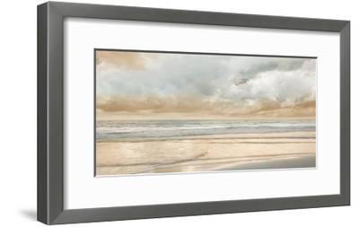 Ocean Tide-John Seba-Framed Giclee Print